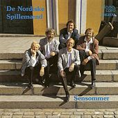 Easy listening with the Nordic Fiddlers by The Nordic Fiddlers