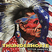 Play & Download Native America by Thunderhorse | Napster