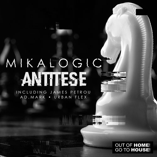Antitese by Mikalogic
