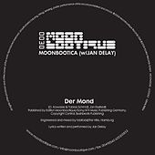 Play & Download Der Mond by Moonbootica | Napster