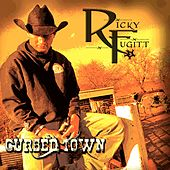 Play & Download Cursed Town by RICKY FUGITT | Napster