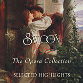 Swoon: The Opera Collection – Selected Highlights von Various Artists