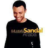 Araba de Mustafa Sandal