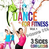 Dance for Fitness: Move It!, Vol. 1 by Various Artists