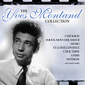 Yves Montand Collection, The by Yves Montand