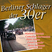 Berliner Schlager Der 30er by Various Artists