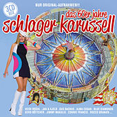 Play & Download Das 60er Jahre Schlager Karussell by Various Artists | Napster