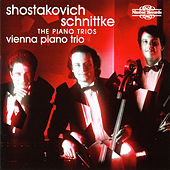 Shostakovich & Schnittke: Piano Trios by Vienna Piano Trio