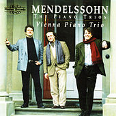 Play & Download Mendelssohn: Vienna Piano Trios by Vienna Piano Trio | Napster