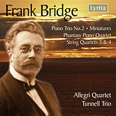 Play & Download Bridge: String Quartets Nos. 3 & 4 by Various Artists | Napster