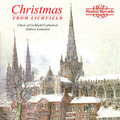 Christmas from Lichfield by Robert Sharpe