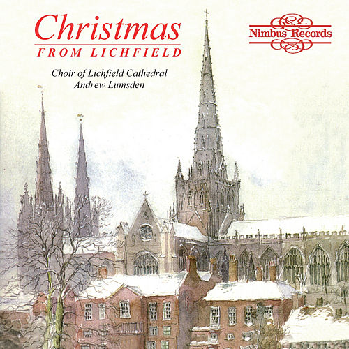Play & Download Christmas from Lichfield by Robert Sharpe | Napster