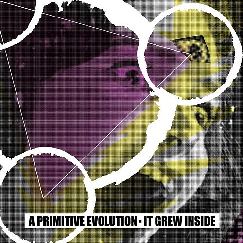 Play & Download It Grew Inside by A Primitive Evolution | Napster