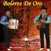 Play & Download Boleros de Oro by Chuy Vega   Napster