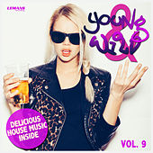 Play & Download Young & Wild, Vol. 9 by Various Artists | Napster