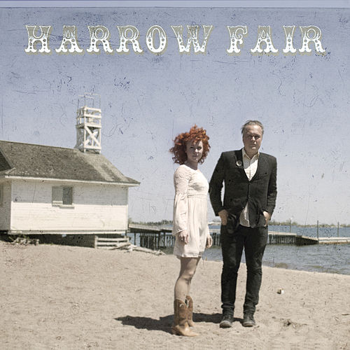 Told a Lie to My Heart / I Will Be Your Man by Harrow Fair