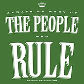 The People Rule - Single by Scott Miller