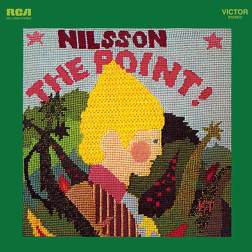 The Point! by Harry Nilsson