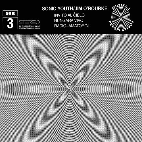 Play & Download SYR 3 by Sonic Youth | Napster