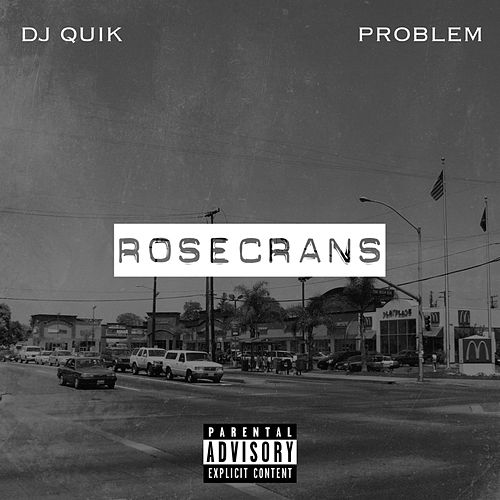 Play & Download Rosecrans - EP by Problem | Napster