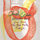 Play & Download Live From The Blue Note Tokyo by Chick Corea | Napster