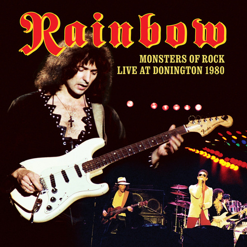 Play & Download Monsters Of Rock Live At Donington 1980 by Rainbow | Napster