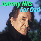 Johnny Hits For Dad by Johnny Cash