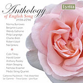 Anthology of English Song 1530-1790 von Various Artists
