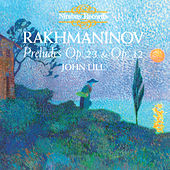 Rachmaninov: Preludes for Piano by John Lill