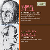 Play & Download Still: Symphonies Nos. 3 & 4 - Searle: Symphony No. 2 by Various Artists | Napster