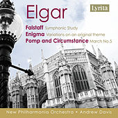 Elgar: Falstaff & Enigma Variations by New Philharmonia Orchestra