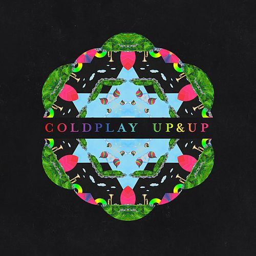 Play & Download Up&Up (Radio Edit) by Coldplay | Napster