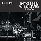 Play & Download Into The Wild Live: Chicago by Halestorm | Napster