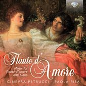 Flauto d'Amore by Ginevra Petrucci