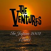 In Japan 2002 (Live) by The Ventures