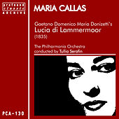 Play & Download Lucia Di Lammermoor by Maria Callas | Napster