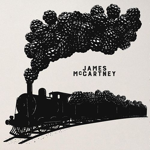 Waterfall by James McCartney