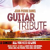 Guitar Tribute (includes All You Need is Live) [The Best Of + the Live Album] by Various Artists