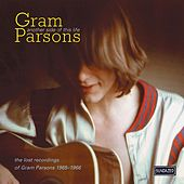 Another Side Of This Life: Lost Recordings 1965-66 by Gram Parsons