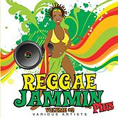 Reggae Jammin Plus, Vol.2 by Various Artists