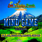 Mind Game Riddim by Various Artists