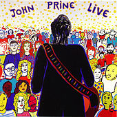 Play & Download John Prine (Live) by John Prine | Napster