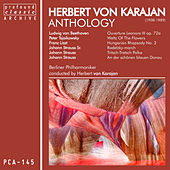 Play & Download Herbert Von Karajan Anthology by Berliner Philharmoniker | Napster