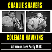 A Famous Jazz Party 1958 (Live) by Coleman Hawkins