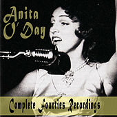 Play & Download Complete Fourties Recordings by Anita O'Day | Napster