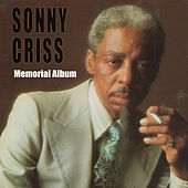 Memorial Album (Live) by Sonny Criss