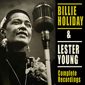 Complete Recordings (Bonus Track Version) by Lester Young