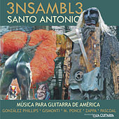 Play & Download Santo Antonio by 3nsambl3 | Napster