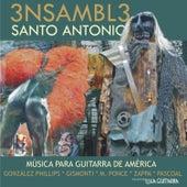 Santo Antonio by 3nsambl3