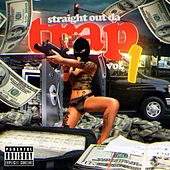 Straight out da Trap, Vol. 1 von Various Artists